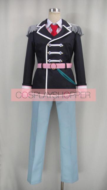 IDOLiSH7 Tenn Kujo Cosplay Costume