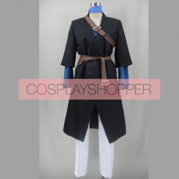 DanMachi Is It Wrong to Try to Pick Up Girls in a Dungeon? Welf Crozzo Cosplay Costume