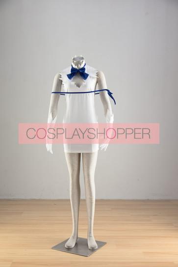 DanMachi Hestia Dress Cosplay Costume