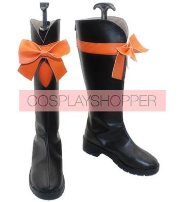 Love Live! KiRa-KiRa Sensation! Hanayo Koizumi Cosplay Boots