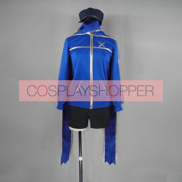 Fate/Grand Order Assassin Mysterious Heroine X (Alter) Suit Cosplay Costume