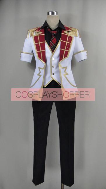 Ensemble Stars Yuuki Makoto/Akehoshi Subaru Cosplay Costume
