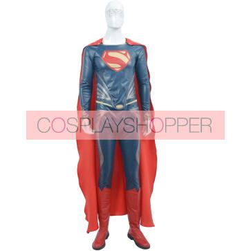 Deluxe Superman Cosplay ostume