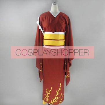 Bungo Stray Dogs Kyoka Izumi Cosplay Costume