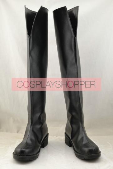 Seraph of the End: Vampire Reign Owari no Serafu Krul Tepes Cosplay Boots
