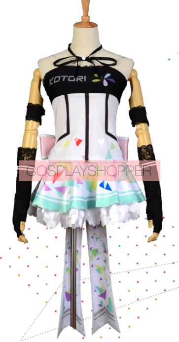 Love Live! Idol Festival App Game Kotori Minami Cosplay Costume