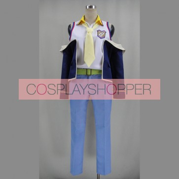 Dance with Devils Mage Nanashiro Cosplay Costume