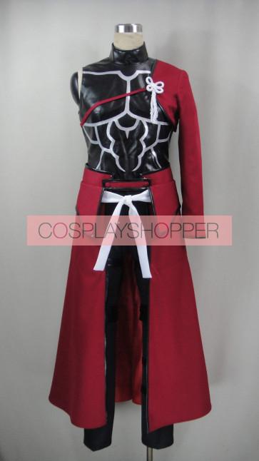 Fate/Zero Archer Cosplay Costume