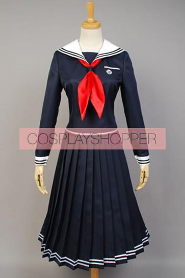 Danganronpa: Trigger Happy Havoc Toko Fukawa Cosplay Costume