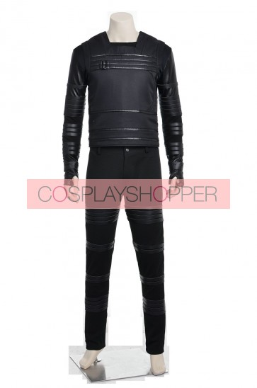 Fantastic Four Mister Fantastic Cosplay Costume