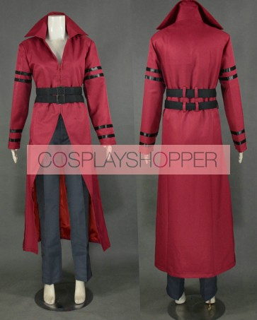 High School DxD Azazel Cosplay Costume