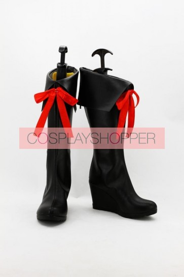 AKB0048 Acchan Atsuko Maeda the 13th Cosplay Boots