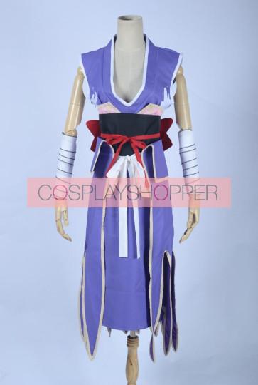 Fairy Tail Erza Scarlet Cosplay Kimono