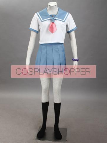 Oreimo Kirino Kosaka Cosplay Costume