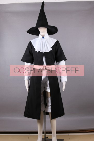 Magi: The Labyrinth of Magic Titus Alexius Cosplay Costume