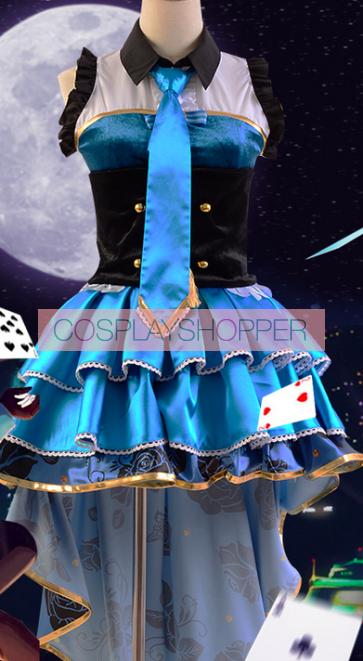 Love Live! UR Eli Ayase Cosplay Costume