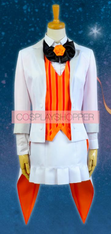 Love Live! SR Honoka Kosaka Magician Ver. Cosplay Costume
