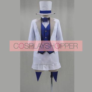 Love Live! SR Umi Sonoda Magician Ver. Cosplay Costume - Version 2