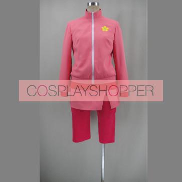 Love Live! Hanayo Koizumi Daily Uniform Cosplay Costume