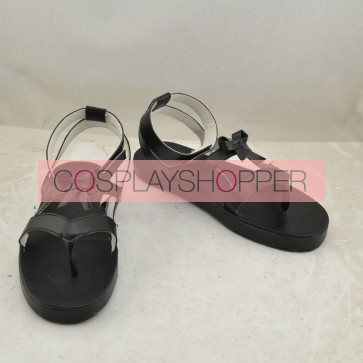 Fate/stay night Assassin Sasaki Kojiro Cosplay Shoes
