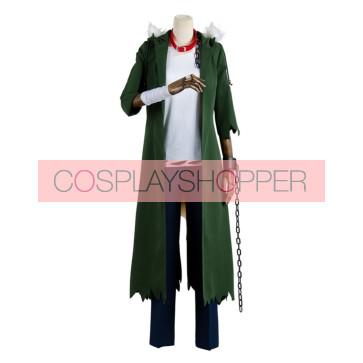 My Hero Academia Katsuki Bakugo Kacchan Cosplay Costume