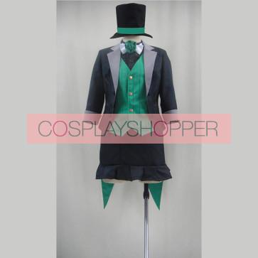 Love Live! SR Hanayo Koizumi Magician Ver. Cosplay Costume