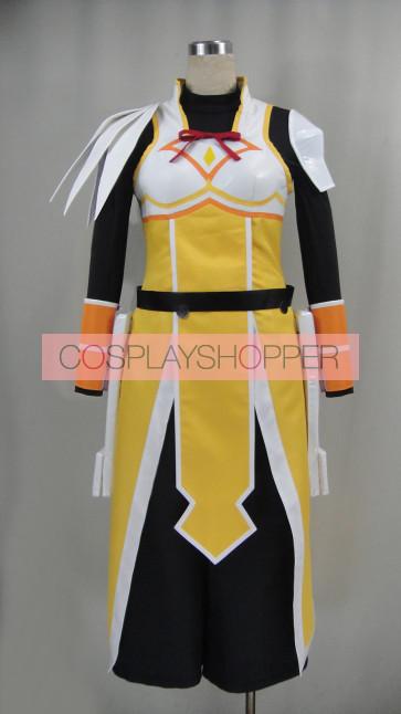 KonoSuba Darkness Cosplay Costume