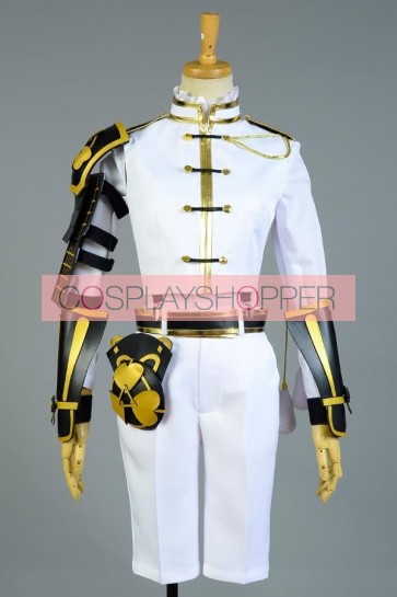 Touken Ranbu Monoyoshi Sadamune Cosplay Costume - Version 2
