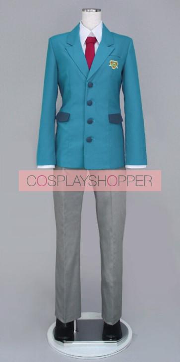 Valvrave the Liberator Haruto Tokishima Sakimori Academy Boy's Uniform Cosplay Costume