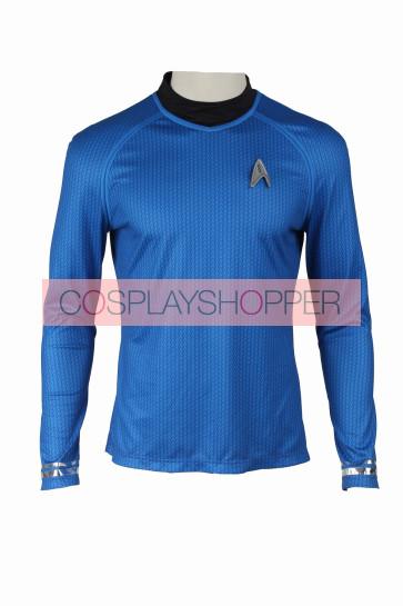 Star Trek Into Darkness Dr. Leonard McCoy Cosplay Costume