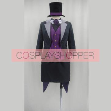 Love Live! SR Nozomi Tojo June Magician Ver. Cosplay Costume