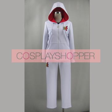 K Project: Return of Kings Rikio Kamamoto Cosplay Costume