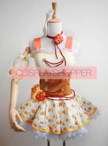Love Live! Honoka Kosaka March Ver. Cosplay Costume