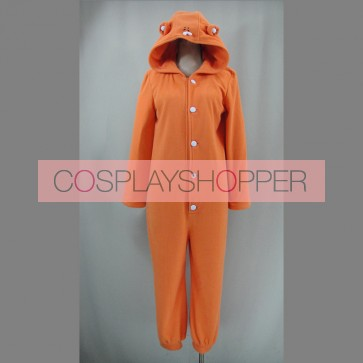 Himouto! Umaru-chan Umaru Doma Jumpsuit Cosplay Costume
