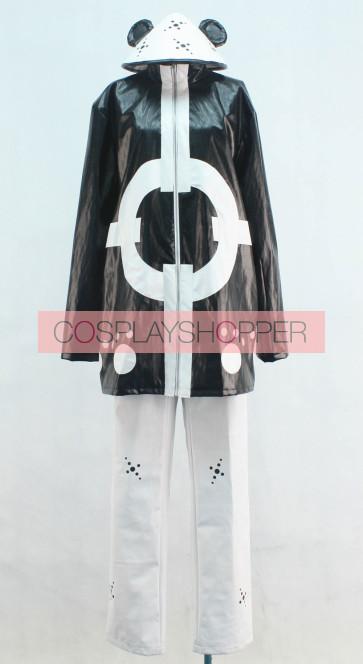 One piece Bartholemew Kuma Tyrant Cosplay Costume