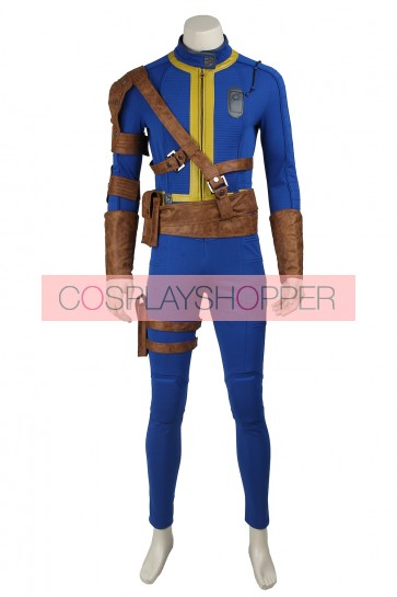 Fallout 4 Cosplay Costume