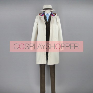 Occultic;Nine Shun Moritsuka Cosplay Costume