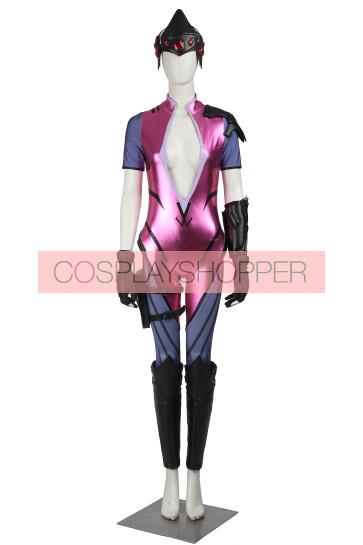 Overwatch Widowmaker Cosplay Costume Version 2
