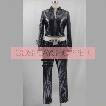 The King of Fighters K' K-Dash Cosplay Costume