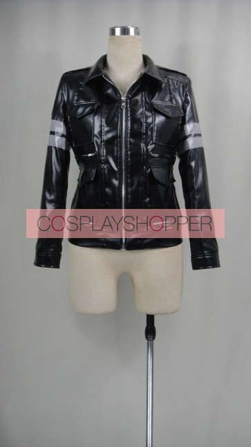 Resident Evil 6 Leon S. Kennedy Cosplay Costume