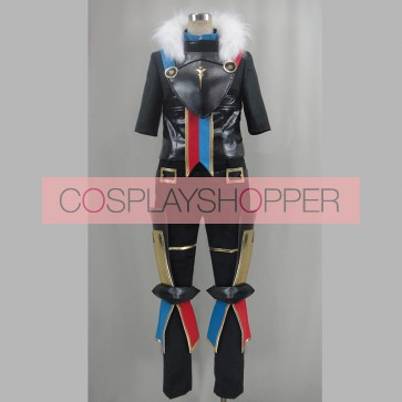 Chaos Dragon Swallow Cratsvalley Cosplay Costume