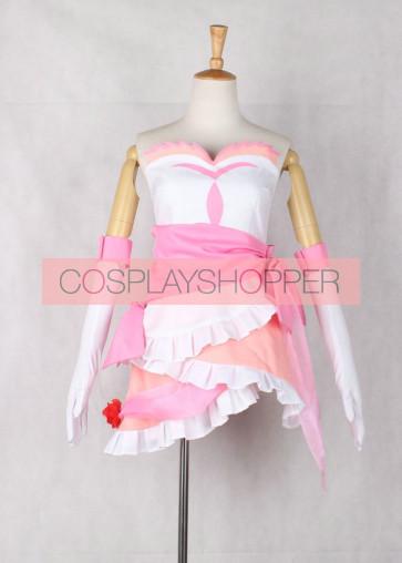 Love Live! Maki Nishikino Bokutachi wa Hitotsu no Hikari Ver. Cosplay Costume