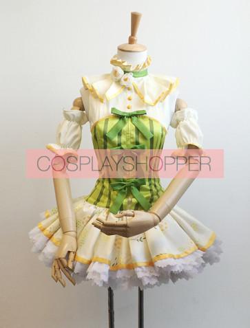 Love Live! Kotori Minami March Ver. Cosplay Costume