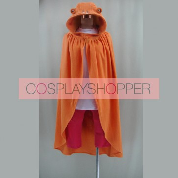 Himouto! Umaru-chan Umaru Doma Cosplay Costume
