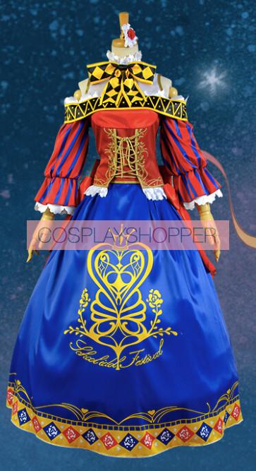 Love Live! Kotori Minami Magician Version Cosplay Costume