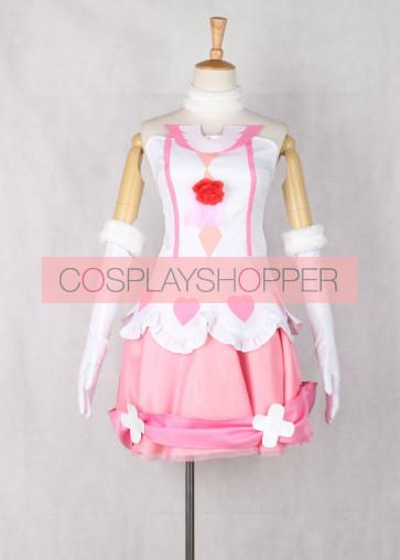 Love Live! Hanayo Koizumi Bokutachi wa Hitotsu no Hikari Ver. Cosplay Costume