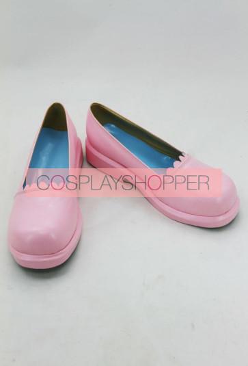 AKB0048 Yuuka Ichijou Cosplay Shoes