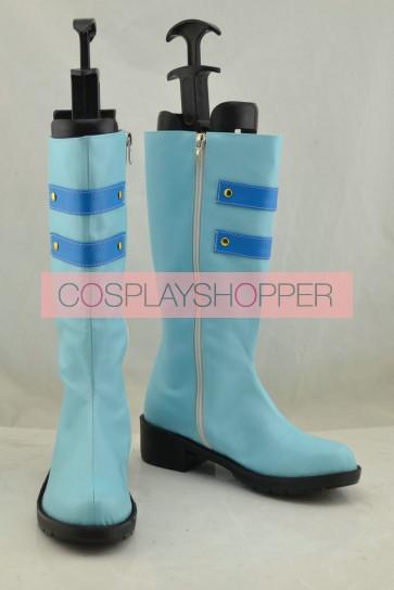 Love Live! Start Dash Umi Sonoda Cosplay Boots