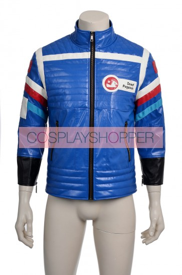 My Chemical Romance Party Poison Jacket Cosplay Costume