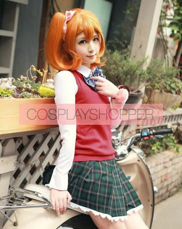Love Live! Honoka Kosaka Constellation Ver. Cosplay Costume